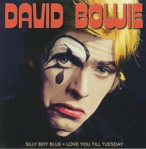 BOWIE, David - Silly Boy Blue