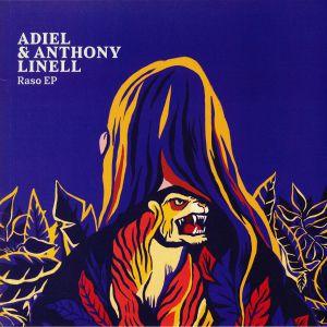 ADIEL/ANTHONY LINELL - Raso EP