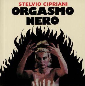 CIPRIANI, Stelvio - Orgasmo Nero
