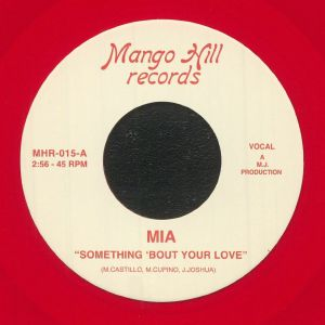 MIA - Something Bout Your Love