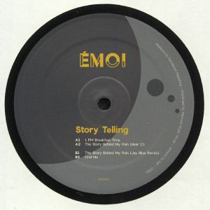 EMOI - Story Telling