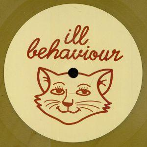 ILL BEHAVIOUR - ILL 003