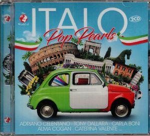 VARIOUS - Italo Pop Pearls