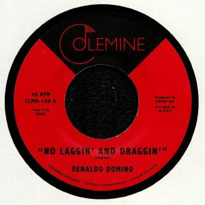 DOMINO, Renaldo - No Laggin' & Draggin'
