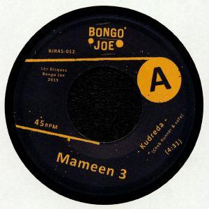MAMEEN 3 - Kudreda