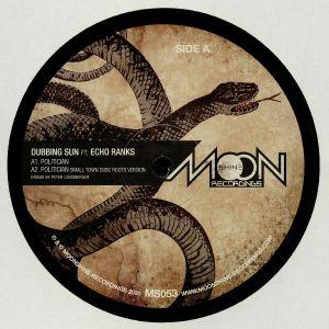 DUBBING SUN feat ECHO RANKS - Politician