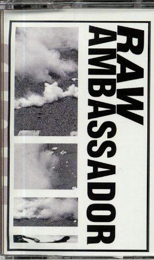 RAW AMBASSADOR - Barbaric Tendences