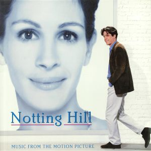 VARIOUS - Notting Hill (Soundtrack)