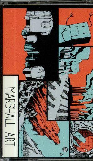 MARSHALL ART - Marshall Art