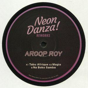 ROY, Aroop - Neon Danza Reworks