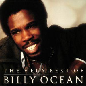 OCEAN, Billy - The Very Best Of