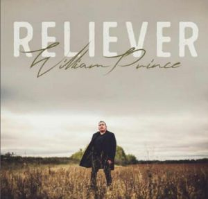 PRINCE, William - Reliever