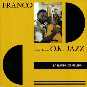 FRANCO/L'ORCHESTRE OK JAZZ - La Rumba De Mi Vida