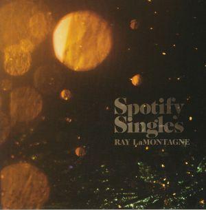 LAMONTAGNE, Ray - Spotify Singles