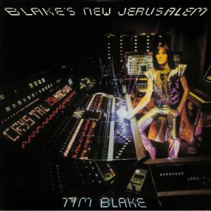 BLAKE, Tim - Blake's New Jerusalem (reissue)