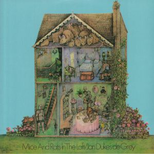 JAN DUKES DE GREY - Mice & Rats In The Loft
