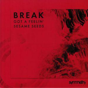 BREAK - Got A Feelin'