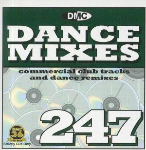 VARIOUS - DMC Dance Mixes 247 (Strictly DJ Only)