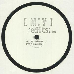 MYEDITS - MOXY EDITS 001