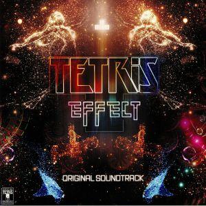 HYDELIC - Tetris Effect (Soundtrack)