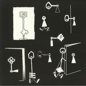 RAU, Christopher - The Keys