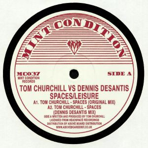 CHURCHILL, Tom vs DENNIS DESANTIS - Spaces