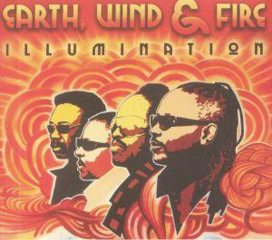 EARTH WIND & FIRE - Illumination (reissue)
