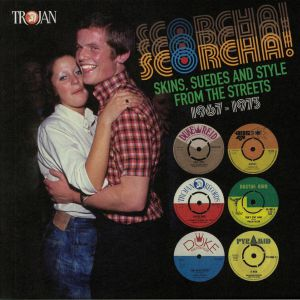 VARIOUS - Scorcha! Skins Suedes & Style From The Streets 1967-1973