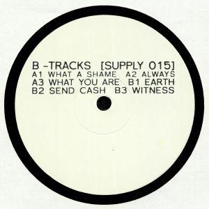 B TRACKS - B Tracks