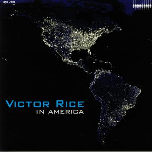 RICE, Victor - In America (remastered)