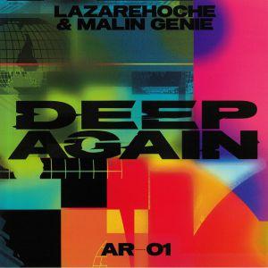 LAZARE HOCHE/MALIN GENIE - Deep Again