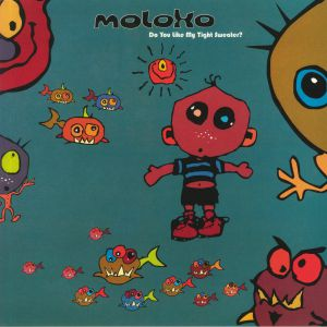 MOLOKO - Do You Like My Tight Sweater?
