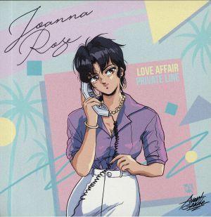 ROSE, Joanna - Private Line