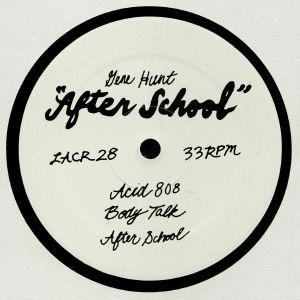 HUNT, Gene - After School