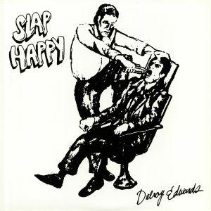 EDWARDS, Delroy - Slap Happy