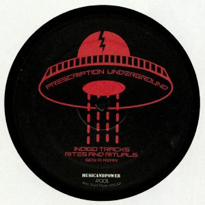TRENT, Ron/INDIGO TRACKS - Rites & Rituals Remixed