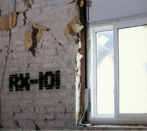 RX 101 - Serenity