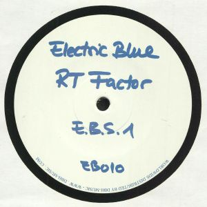 RT FACTOR aka RON TRENT - EBS 1