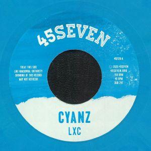 LXC - Cyanz