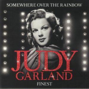 GARLAND, Judy - Finest Somewhere Over The Rainbow