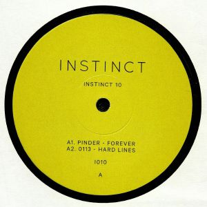 PINDER/0113/ZAC STANTON/HOLLOWAY - INSTINCT 10