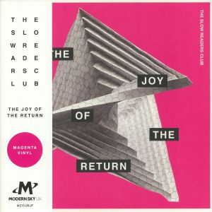 SLOW READERS CLUB, The - The Joy Of The Return