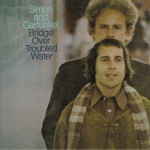 SIMON & GARFUNKEL - Bridge Over Troubled Water (50th Anniversary Edition)