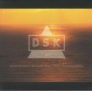 DSK - Agora E Seu Tempo