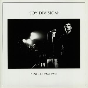 JOY DIVISION - Singles 1978-1980