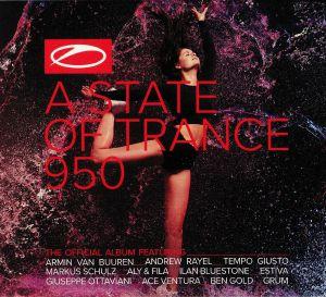 VAN BUUREN, Armin/VARIOUS - A State Of Trance 950