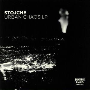 STOJCHE - Urban Chaos