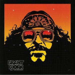BJORK, Brant - Punk Rock Guilt (reissue)