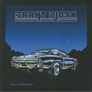 BJORK, Brant - Gods & Goddesses (reissue)