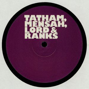 TATHAM/MENSAH/LORD & RANKS - 6th